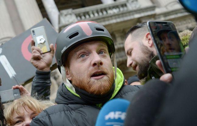 «Gilets Jaunes»: Des leaders du mouvement marcheront samedi entre Tourcoing et Lille