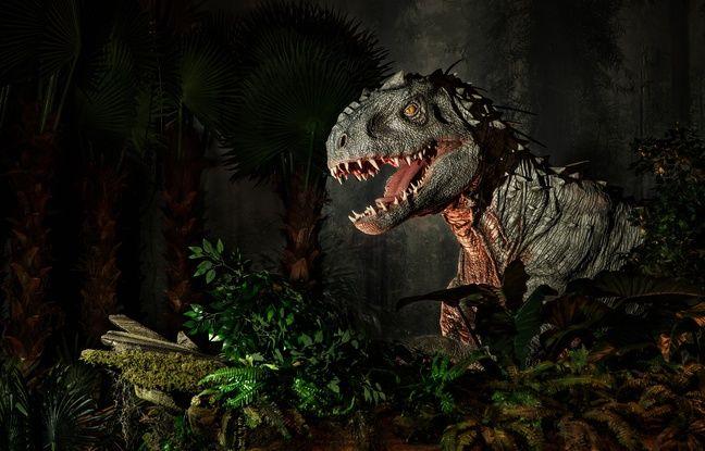 Denver, le dernier dinosaure, c'est toi? T'as un peu pris, non?