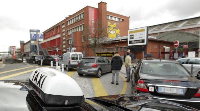 lille guerre de territoires entre taxis et vtc dans le secteur des gares. Black Bedroom Furniture Sets. Home Design Ideas