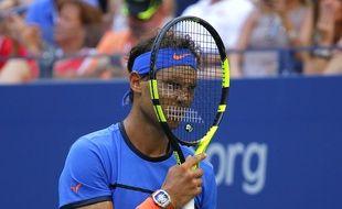 Le nom de Rafael Nadal a été cité par les dossiers balancé par les Fancy Bears