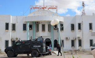 La Tunisie a connu une série d'attaques djihadistes sanglantes depuis 2015.