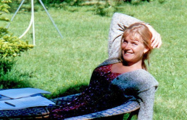 Photo non datée de Sophie Toscan du Plantier.