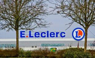 Leclerc a constitué une base de données qui lui permet d'estimer le prix de trois millions d'objets. (illustration