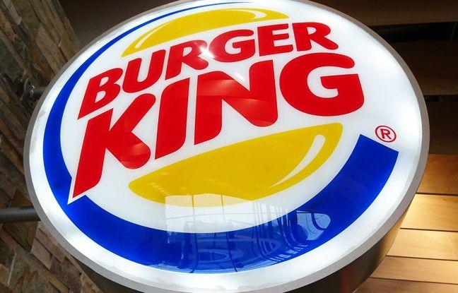 Un Burger King New Yorkais s'est déguisé en McDonald's pour Halloween