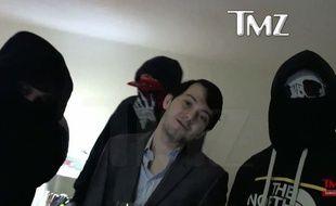 Martin Shkreli menace Ghostface Killah dans une vidéo.