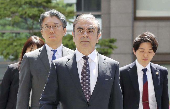 Japon: Carlos Ghosn demande l'annulation des poursuites et accuse les procureurs d'avoir comploté contre lui