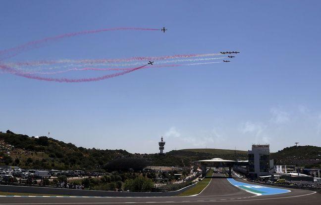 Espagne: Un pilote moto de 14 ans meurt sur le circuit de Jerez