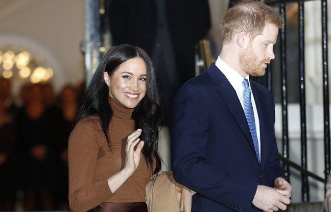 Peut-on quitter la famille royale ? Huit questions que pose la démission de Harry et Meghan