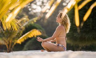 Pour se ressourcer, prenez le temps de respirer et de couper avec votre quotidien.