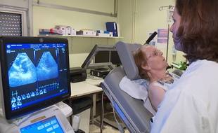 Illustration du documentaire de Cécile Moirin sur les maladies cardiovasculaires qui touchent de plus en plus les femmes.