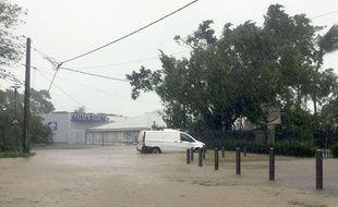 L'ouragan Maria a provoqué d'importants dommages en Guadeloupe après son passage dans la matinée du mardi 19 septembre.