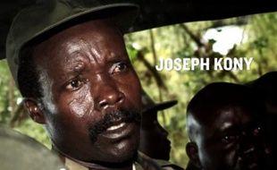 Le chef de guerre ougandais Joseph Kony, recherché par la Cour pénale internationale pour «crimes de guerre»