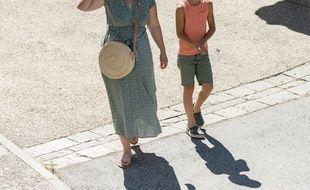Le port du masque est rendu obligatoire dans de nombreuses communes françaises, dont Marseille (photo d'illustration).
