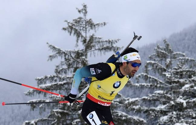 Biathlon EN DIRECT: Fourcade va-t-il résister au retour de Boe? Suivez l'individuel de Pokljuka avec nous...