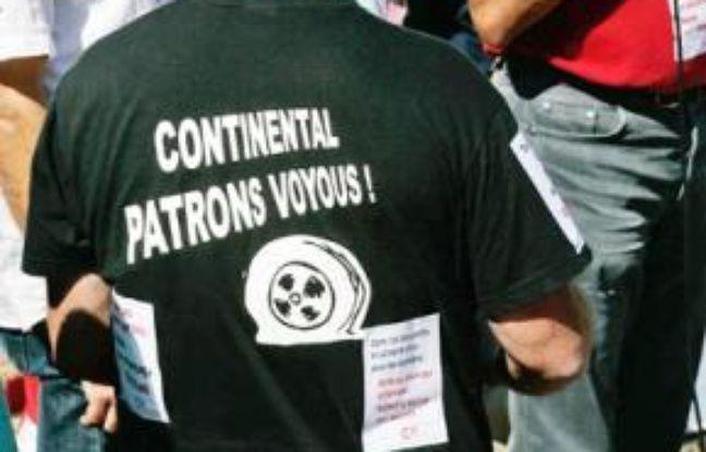 Le personnel a désavoué ses syndicats.