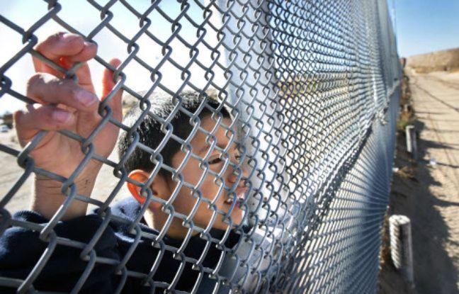 Texas: Un ex-agent de l'immigration risque d'être expulsé car il a découvert qu'il est mexicain