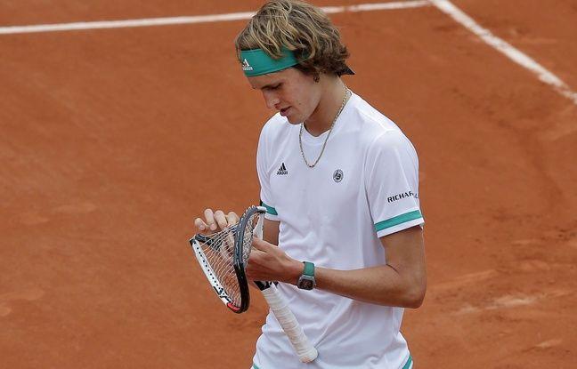 Roland-Garros: Si Zverev a perdu, c'est qu'il a joué «comme une merde» dans actualitas dimanche 648x415_sascha-zverev-fait-sortir-verdasco-premier-tour-roland-garros