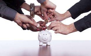 Suivant le mode d'épargne, vous pouvez disposer de votre argent à tout moment ou vous constituer un capital pour la retraite.