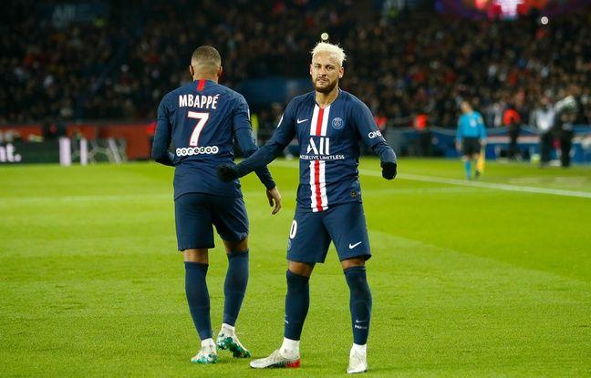 Coronavirus: Les joueurs de Ligue 1 vont-ils participer à l'effort de guerre en baissant leurs salaires?