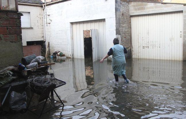 nouvel ordre mondial | VIDEO. Inondations à Majorque: Le bilan monte à 13 morts après la découverte du corps d'un enfant