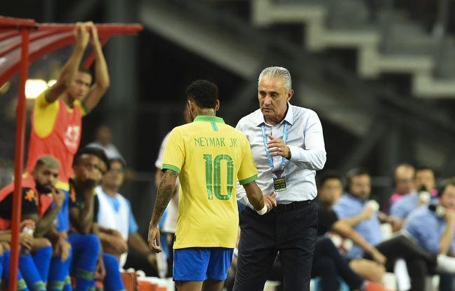 PSG : Blessé aux ischios-jambiers, Neymar sera indisponible quatre semaines selon le club parisien
