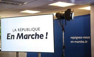 La République en Marche ! en tête au 1er tour des législatives selon un sondage du 26 mai 2017