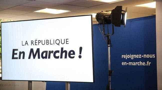 La République en Marche ! en tête au 1er tour des législatives selon un sondage du 26 mai 2017 – HAMILTON-POOL/SIPA