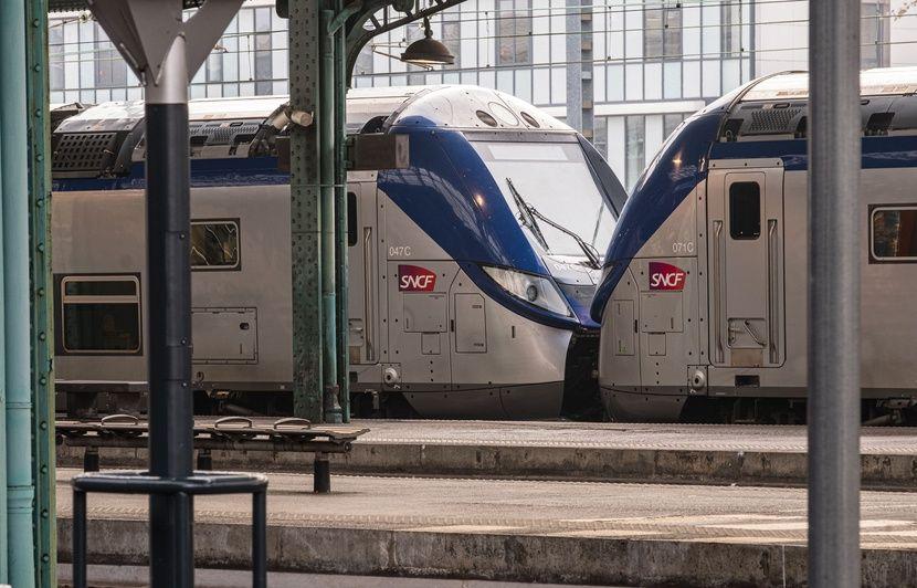 Grève dans les transports : Nouvelle journée très perturbée ce lundi à la SNCF et à la RATP