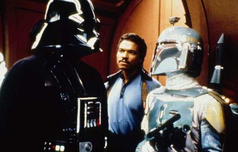 Billy Dee Williams se sent «autant féminine que masculin»... Quel est votre ordre de « Star Wars » préféré ?...