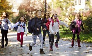 L'assurance scolaire permet de protéger votre enfant pendant ses activités et sorties.