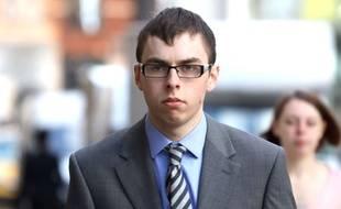 Adam Mudd, un Britannique de 20 ans, a été condamné en avril 2017 à deux ans de prison pour des piratages.