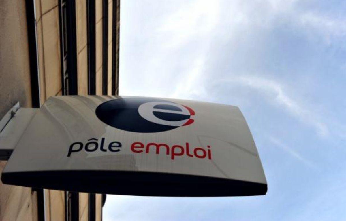 Un conseiller de Pôle emploi suit en moyenne 161 demandeurs d'emploi, et non 125 comme recensé jusqu'ici, selon une nouvelle estimation publiée mardi par le service public de l'emploi. – Alain Jocard afp.com