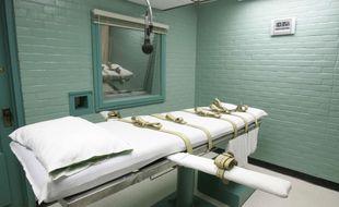 A l'occasion de l'élection présidentielle américaine, la peine de mort a été revigorée dans trois Etats américains.