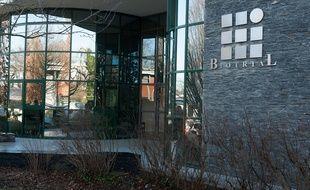 C'est la molécule du laboratoire Bial, testée par Biotrial, qui serait en cause.