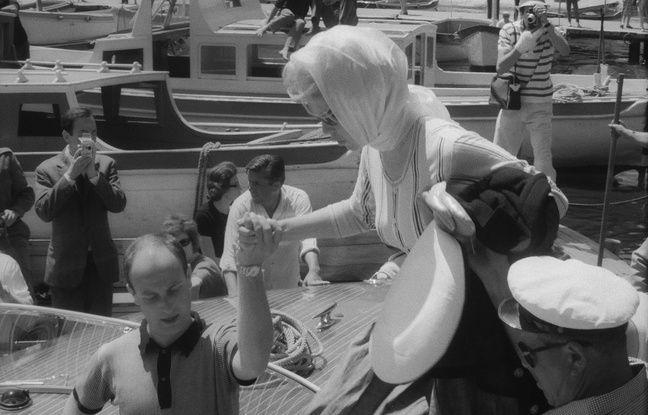 Paparazzi raconte la traque de Brigitte Bardot
