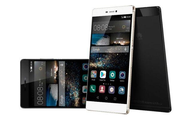 Le Huawei P8 peut faire la différence avec son grand écran et ses finitions.