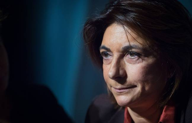 VIDEO. Municipales 2020 à Marseille: Martine Vassal annonce saisir le préfet pour «être à l'abri des tricheries»