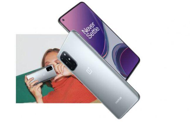 OnePlus lève le voile sur son nouveau smartphone, le 8T
