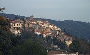 La commune d'Amelie-les-Bains-Palalda, dans les Pyrénées-Orientales.