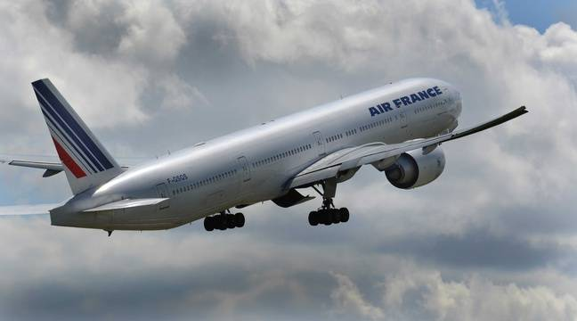 Grève Air France: Les pilotes de la compagnie sont-ils moins bien payés que leurs concurrents européens?