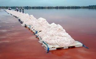 La consommation de sel par les Français a diminué depuis 2003 mais pas suffisamment, selon un rapport diffusé vendredi par l'Agence nationale de sécurité sanitaire de l'alimentation, de l'environnement et du travail (Anses).