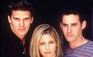 «Buffy contre les vampires» aura droit à son reboot.