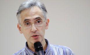 Bruno Toussaint est directeur de la revue « Prescrire ».