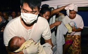 Le mauvais temps a forcé samedi les autorités philippines à suspendre les recherches pour tenter de retrouver les 171 personnes portées disparues après le naufrage d'un ferry qui a déjà fait au moins 31 morts.