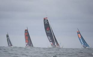 What Can We Expect In The Vendee Globe This Year Teller Report