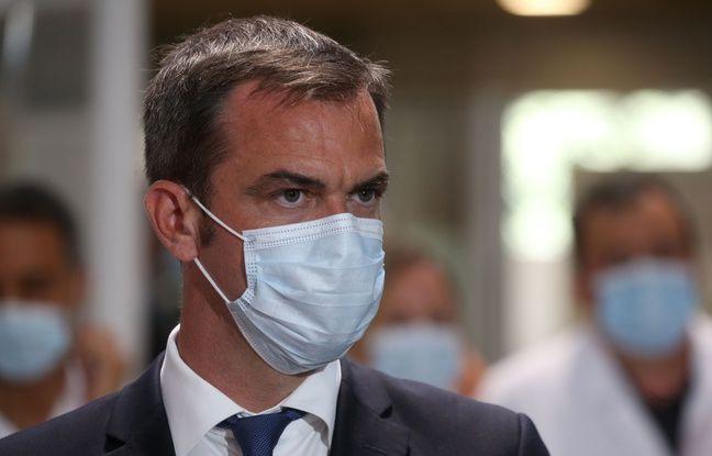 Coronavirus: Selon Olivier Véran la France est face à «une situation à risques»