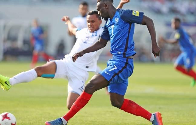 Equipe de France: Augustin refuse de rejoindre les Espoirs, le sélectionneur juge ses excuses «non recevables»