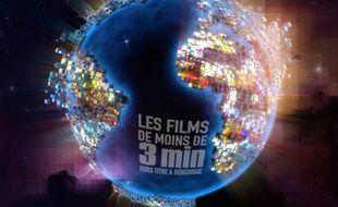 La14e édition du Festival International des Très courts se tient du 4 au 13mai 2012
