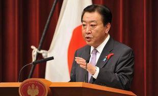 Le Premier ministre japonais, Yoshihiko Noda, a annoncé lundi un vaste remaniement de son gouvernement avant des élections législatives anticipées et en plein conflit diplomatique avec la Chine.