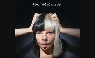 «This is acting», le nouvel album de Sia, sortira le 29 janvier 2016